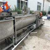 Secadora del corte industrial de la lavadora del vehículo de hoja