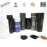 Fibras quentes do reenchimento das fibras naturais do pulverizador do tratamento do cabelo da venda do mercado