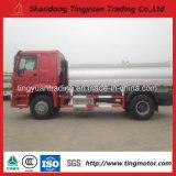 Caminhão de petroleiro 10m3 de HOWO 4X2 0il para a venda