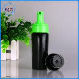 Plastikhaustier-Gesichtsschaumgummi-Flasche der pumpen-50ml