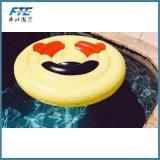Riesiger aufblasbarer Pizza-Pool-Gleitbetrieb für aufblasbares Spielzeug