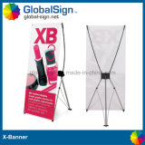 Publicidade X Banner Stand for Events (UBX-C)