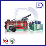 Presse à balles hydraulique de la ferraille (usine) Jiangsu Dongfang