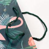 Фантазии дизайн шелкового шарфа выдвижной лоток для бумаги Подарочная упаковка