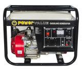 Inicio generador de gasolina con un buen filtro de papel de filtro de combustible del generador