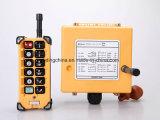 Contrôleur à distance industriel sans fil (F23-A++)