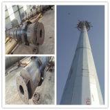 Легкая башня Ofmonopole установки