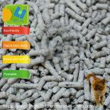 Tofu cat litter añadido Carbón activo