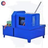 Scherpe Machine van de Pijp van de hoge druk de Rubber