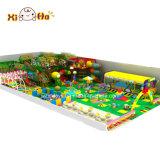 Grande parco di divertimenti della strumentazione del campo da giuoco dei prodotti dei bambini