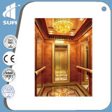 [س] وافق آليّة باب مسافر مصعد