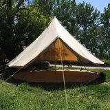 نار - مقاومة [5م] [6م] [ديا] [غلمبينغ] نوع خيش [بلّ تنت] لأنّ خارجيّ يخيّم شجرة خيمة