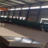 Plaat van het aluminium 5456 H321 voor de Mariene Dienst met Certificaat Dnv