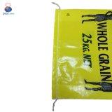 China In het groot 25kg, 50kg de pp Geweven Zak van de Verpakking van de Rijst