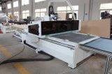 Carregue e mobiliário do painel de upload de Router CNC ATC
