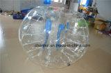 Шарик оптового раздувного футбола шарика Zorb тела Bumper для пользы малыша взрослый