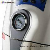 Máquina da transferência térmica do vácuo do Sublimation 3D de Freesub mini