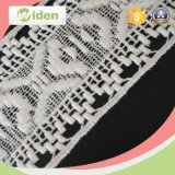 3D Flower Lace Bordado Fabric Fancy Chemical Lace for Decoration