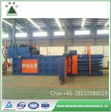 20toneladas de resíduos por hora o papelão/Branco/Saca Enfardadeira Com Certificado CE