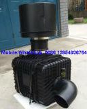 Novo filtro de ar para o motor Weichai 612600114990