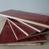 Las maderas y los bosques/Fabricación de contrachapado de madera contrachapada de película se enfrentan con el mejor precio