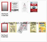販売のためのカスタム自動水平の小麦粉のパッキング機械価格の製造業者