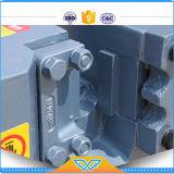 Cortadora de la barra de acero de Yytf Gq50
