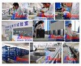Draagbaar Geduldig ControleSysteem, Bw3a, die in China, de Geduldige Monitor van de Multiparameter wordt gemaakt
