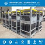 沖合いのDnv Rack Gas Cylinder Rack High Pressure Oxygen Argon Nitrogen Gas Cylinder Rack (ContainerかCage/Bundle/Rack)