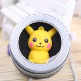 El USB Pendrive de destello 8GB, 16GB, 32GB, 64GB del cartón del diseño de Pokemon para elige