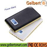 Nuevo portátil Batería de polímero de litio Cargador con RoHS banco