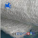 섬유유리에 의하여 바느질되는 주입 매트 450csm + 250PP + 450csm 1270mm