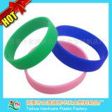 Günstige Armbänder Benutzerdefinierte Gummi-Armbänder (TH-band004)