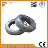 Tuyau de revêtement en poudre conducteur électrique 105 139