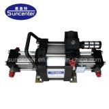 Pompe à piston hydraulique pneumatique Suncenter