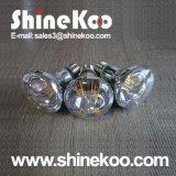Glass R63 6W LED filamento de la lámpara (SUN-6WR50)