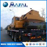 Grue hydraulique Qy50ka de camion de 50 tonnes de grue de machines de construction
