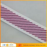Band van de Matras van de Polyester van de goede Kwaliteit de Geweven Bias Bindende