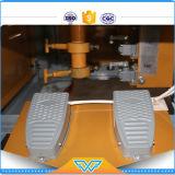 Máquina de doblez de acero del aro de ángulo Gw25 del estribo automático de la barra
