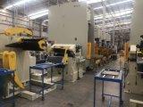 160 Ton Semiclosed máquina dobradeira de alta precisão