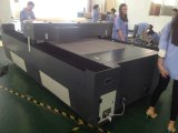 合板1325の金属CNCレーザーの彫版の打抜き機280W