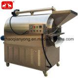 Fabricante profesional de cacahuete Castaño máquina tostadoras