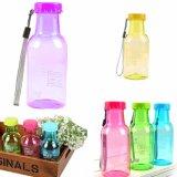 Бисфенол-А кромка крышки Drinkware Leak-Proof спорта бутылка воды