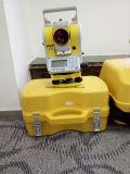 de Laser Reflectorless van 350m en de Elektro Totale het Coderen van de Post Absolute Totale Prijs van Reflectorless van de Post
