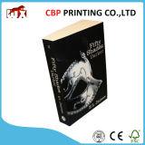 Baratos personalizados impresión de libros la novela de tinta negra