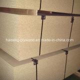 Normale Spanplatte der Qualitäts-18mm für Möbel-Gebrauch