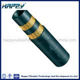boyau hydraulique en caoutchouc à haute pression de la tresse 2sc à deux fils