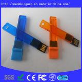 Flash Drive El nuevo diseño de cristal acrílico USB
