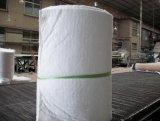 Panno della fibra di ceramica con la professione dell'isolamento termico (HY-C615)