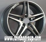 Высокое качество и популярные оправы колеса сплава для автомобилей, колес автомобиля для BMW, BMW, Benz etc.